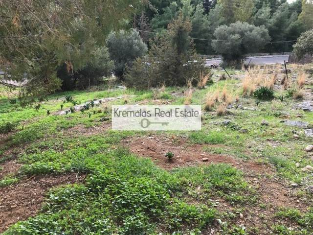 (For Sale) Land Plot || East Attica/Voula - 351Sq.m, 500.000€