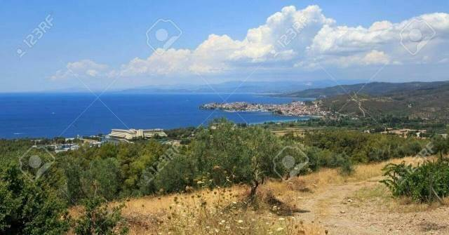 (For Sale) Land Plot || Chalkidiki/Sithonia - 4.000 Sq.m, 250.000€