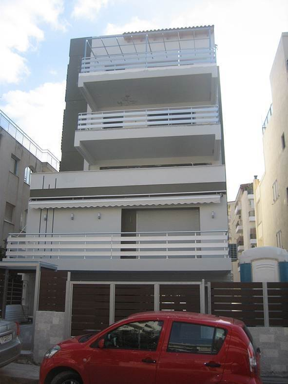 (For Sale) Residential Studio || Athens South/Glyfada - 40 Sq.m, 1 Bedrooms, 75.000€