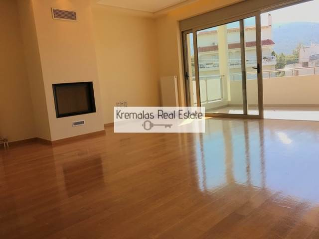 (For Sale) Residential Maisonette || Athens North/Papagos - 116 Sq.m, 3 Bedrooms, 350.000€