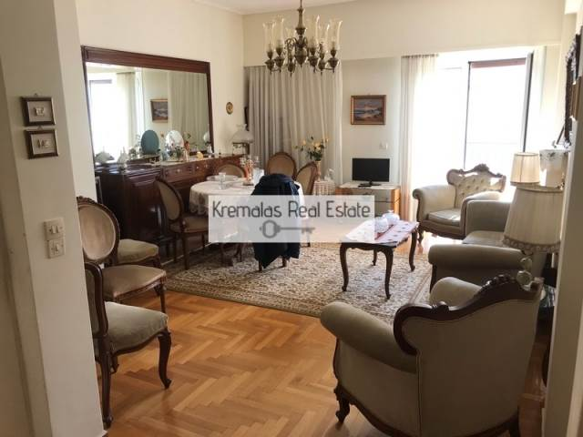 (For Sale) Residential Apartment || Athens Center/Zografos - 87 Sq.m, 2 Bedrooms, 130.000€